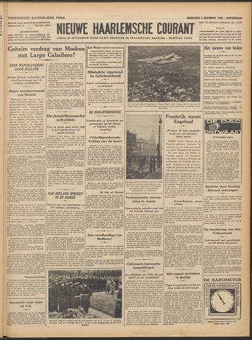 Nieuwe Haarlemsche Courant 1936-12-03