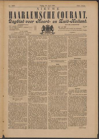 Nieuwe Haarlemsche Courant 1897-04-30