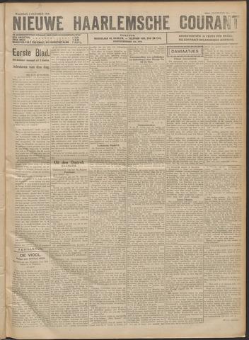 Nieuwe Haarlemsche Courant 1921-10-03