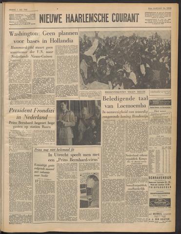 Nieuwe Haarlemsche Courant 1960-07-01