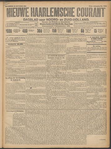 Nieuwe Haarlemsche Courant 1912-10-19