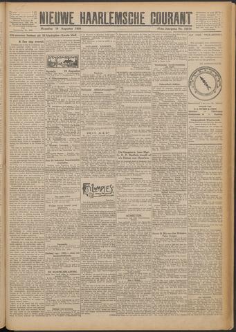 Nieuwe Haarlemsche Courant 1924-08-18