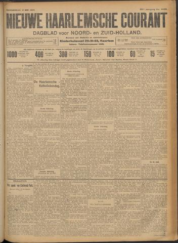 Nieuwe Haarlemsche Courant 1908-05-21