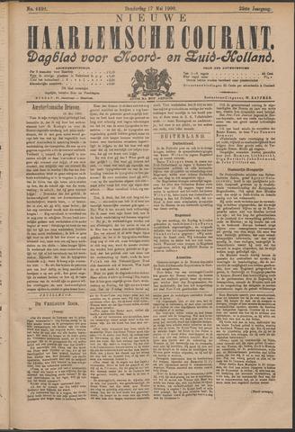 Nieuwe Haarlemsche Courant 1900-05-17