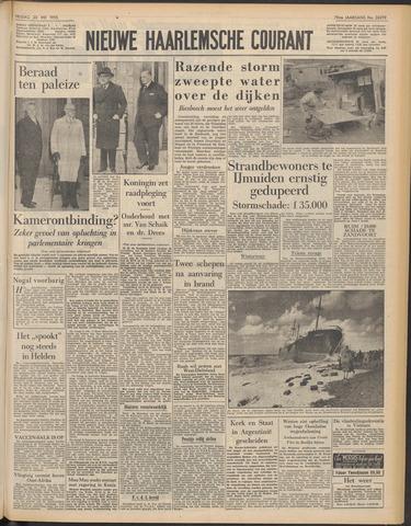 Nieuwe Haarlemsche Courant 1955-05-20
