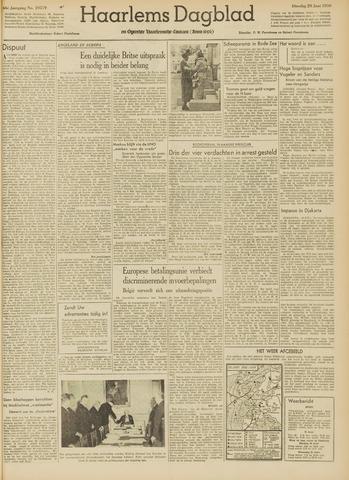 Haarlem's Dagblad 1950-06-20