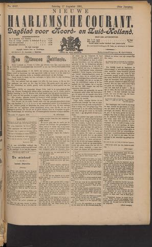 Nieuwe Haarlemsche Courant 1901-08-17