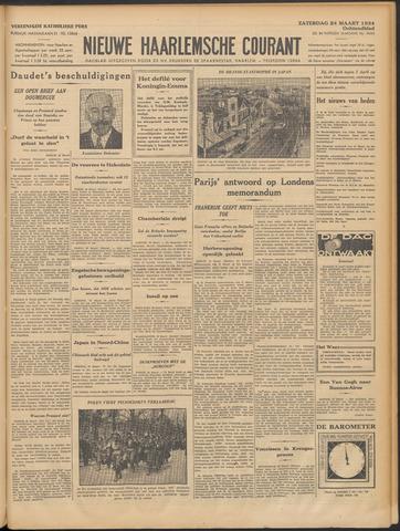 Nieuwe Haarlemsche Courant 1934-03-24