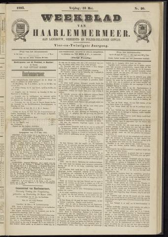 Weekblad van Haarlemmermeer 1883-05-18