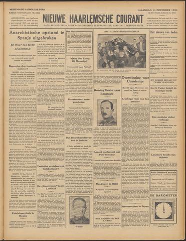 Nieuwe Haarlemsche Courant 1933-12-11