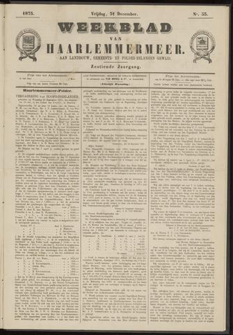 Weekblad van Haarlemmermeer 1875-12-31