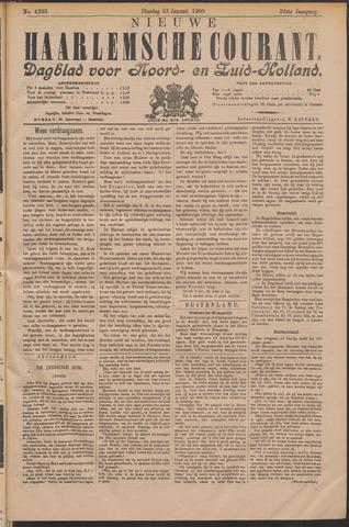 Nieuwe Haarlemsche Courant 1900-01-23
