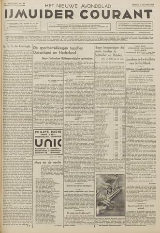 IJmuider Courant 1938-12-09