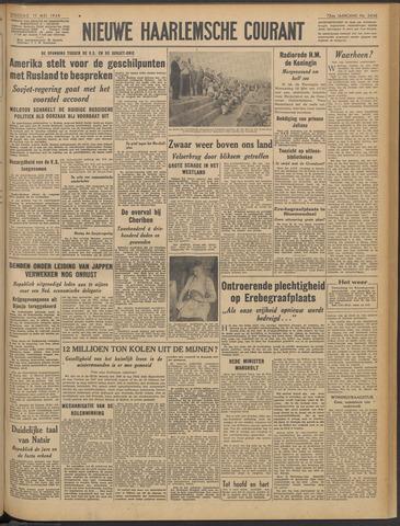 Nieuwe Haarlemsche Courant 1948-05-11