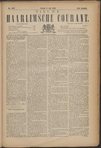 Nieuwe Haarlemsche Courant 1890-07-25