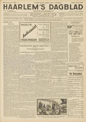 Haarlem's Dagblad 1935-05-10
