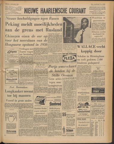 Nieuwe Haarlemsche Courant 1963-09-06