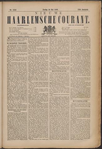 Nieuwe Haarlemsche Courant 1888-05-20