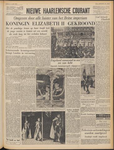 Nieuwe Haarlemsche Courant 1953-06-02