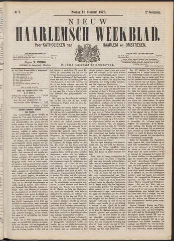 Nieuwe Haarlemsche Courant 1877-02-18