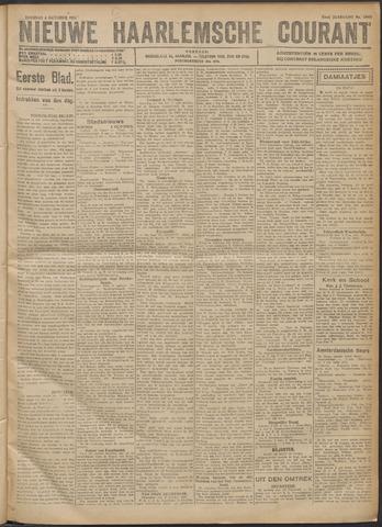 Nieuwe Haarlemsche Courant 1921-10-04