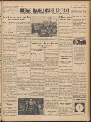 Nieuwe Haarlemsche Courant 1938-06-12