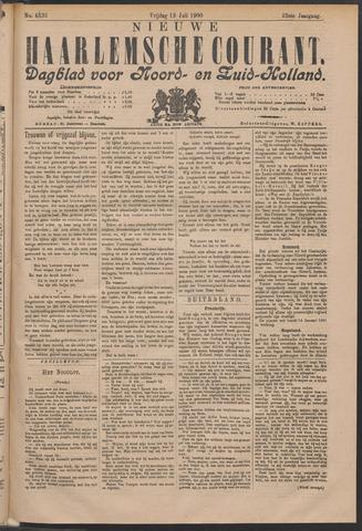 Nieuwe Haarlemsche Courant 1900-07-13