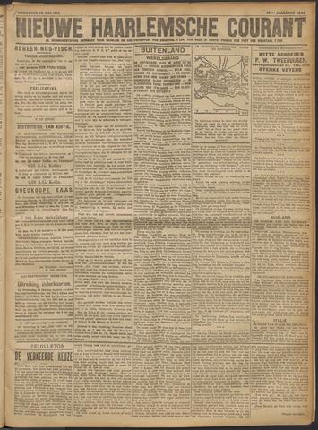 Nieuwe Haarlemsche Courant 1918-05-29