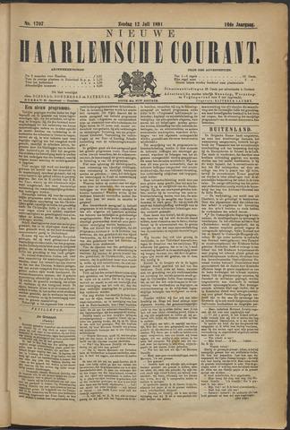 Nieuwe Haarlemsche Courant 1891-07-12