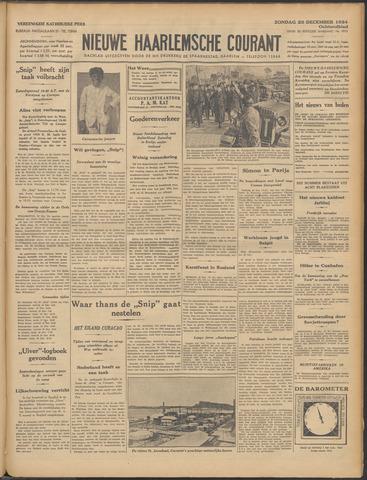 Nieuwe Haarlemsche Courant 1934-12-23