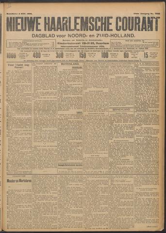 Nieuwe Haarlemsche Courant 1909-11-08