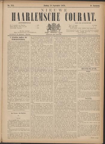 Nieuwe Haarlemsche Courant 1879-09-28