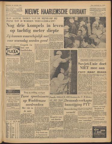 Nieuwe Haarlemsche Courant 1963-10-28