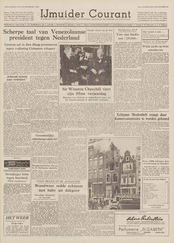 IJmuider Courant 1959-11-30