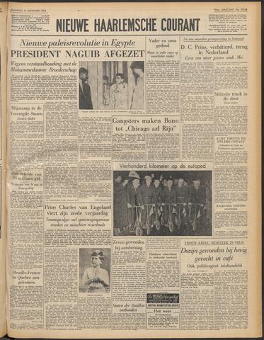 Nieuwe Haarlemsche Courant 1954-11-15
