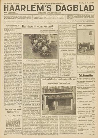 Haarlem's Dagblad 1935-03-30