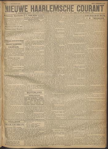 Nieuwe Haarlemsche Courant 1917-11-06