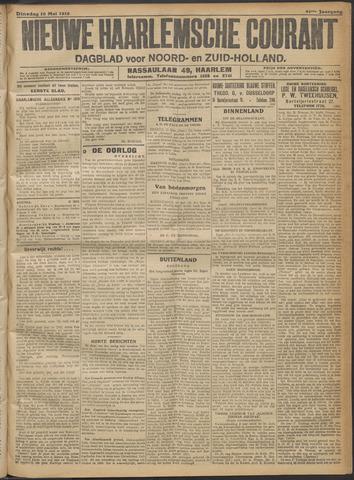 Nieuwe Haarlemsche Courant 1916-05-16
