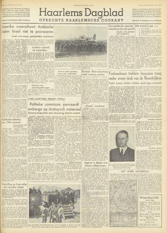 Haarlem's Dagblad 1951-05-18