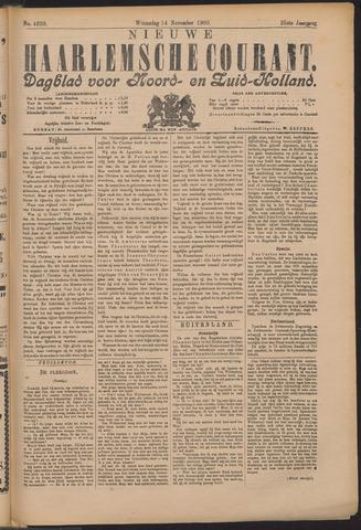 Nieuwe Haarlemsche Courant 1900-11-14