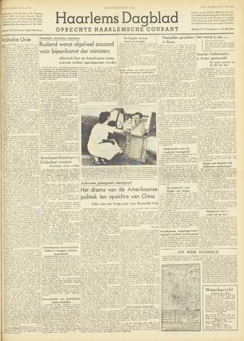 Haarlem's Dagblad 1951-06-05
