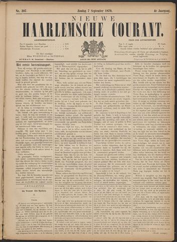 Nieuwe Haarlemsche Courant 1879-09-07