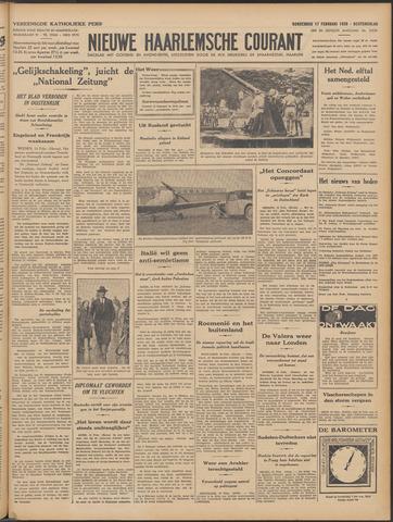 Nieuwe Haarlemsche Courant 1938-02-17