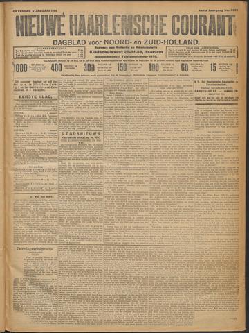 Nieuwe Haarlemsche Courant 1914-01-03