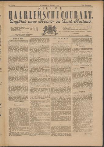 Nieuwe Haarlemsche Courant 1897-01-20