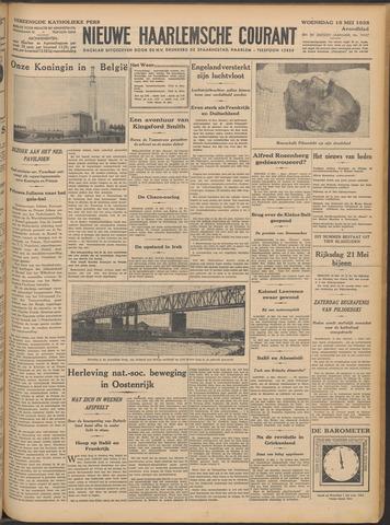 Nieuwe Haarlemsche Courant 1935-05-15