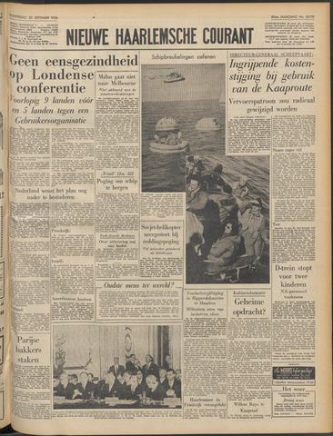 Nieuwe Haarlemsche Courant 1956-09-20