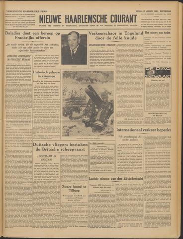 Nieuwe Haarlemsche Courant 1940-01-30