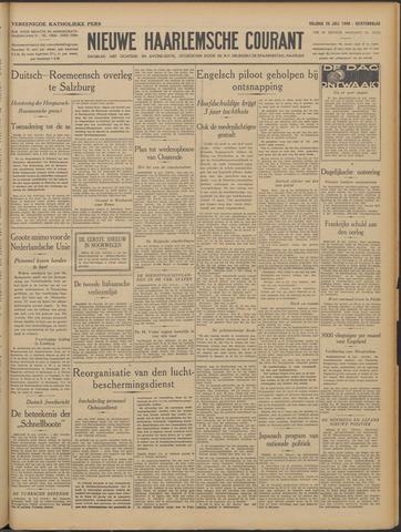 Nieuwe Haarlemsche Courant 1940-07-26