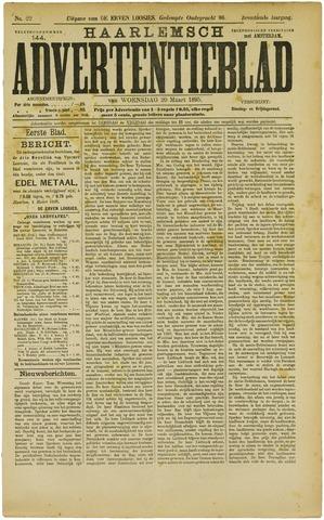Haarlemsch Advertentieblad 1895-03-20